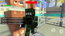 [Cops N Robbers (FPS)] Cops and Robbers minecraft
