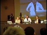 BEPPE GRILLO AL POLITECNICO DI TORINO 6-04-06