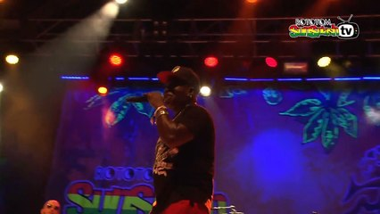 BARRINGTON LEVY live @ Main Stage 2015