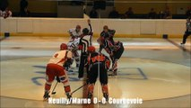 26/08/15 - Amical D1 - Neuilly/Marne - Courbevoie - Highlight
