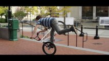 HEROES OF DIRT Featurette #1 - The Conception Of Heroes of Dirt (BMX Movie)