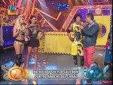 """""""Esto es guerra"""": Patricio Parodi le regaló anillo a Sheyla Rojas"""