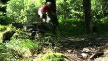 Monster challenge: The Loch Ness Duathlon (fundraiser for British Heart Foundation Scotland)