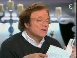 """Philippe Sollers entretien sur """"Un vrai roman"""""""