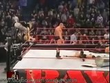 Brock Lesnar's WWE Debut - March 18th, 2002- WWE Raw
