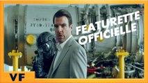 Hitman : Agent 47 - Featurette John Smith [Officielle] VF HD