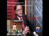 Hassan Nisar slaps Laal Topi Zaid Hamid