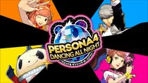 """Persona 4 Dancing All Night - Electronica In Velvet Room (""""P4D""""ver.)"""