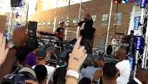 Scenario (Q-Tip & Busta Rhymes) - Brooklyn Hip Hop Festival 2011