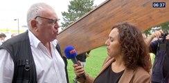 """Gérard Filoche : """"Qui c'est Macron ?"""" - ZAPPING ACTU DU 28/08/2015"""