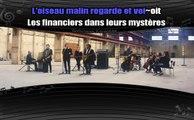 Laurent Voulzy et Alain Souchon - Oiseau malin (avec voix Alain Souchon)