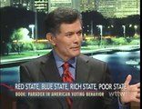 Red State, Blue State Interview on WTTW with Boris Shor
