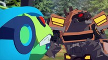 Transformers- Robots in Disguise (2015) Episode 17 - Watch Transformers- Robots in Disguise (2015) Episode 17 online in high quality