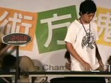 2006 Taiwanese Rubik's Cube National Record 2006 台灣魔術方塊紀錄