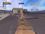 THPS4 Walkthrough part 3 - San Francisco 2, Alcatraz 1