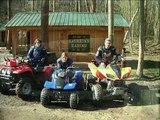 Hatfield McCoy ATV Ride