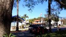 SANTA BARBARA [Madman is taken down by the Santa Barbara Police] WATCH VIDEO
