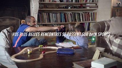VOS PLUS BELLES RENCONTRES SE PASSENT SUR beIN SPORTS