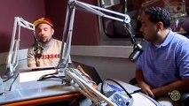 Ice Cube-Talks Eazy-E & Leaving N.W.A.