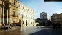 Siracusa antica, prima città smart  La città si candida tra le città intelligenti internazionali