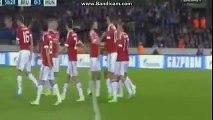 Copie de Copie de GOAL!! Rooney completes his hattrick. Mata assist.