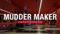 Mudder Maker | The Exclusive Virgin Active Tough Mudder Fitness Class