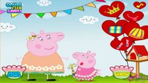 NEW Peppapig Games :) Peppa Pig Mothers Day Happy Time ♥Mom Children's game♥
