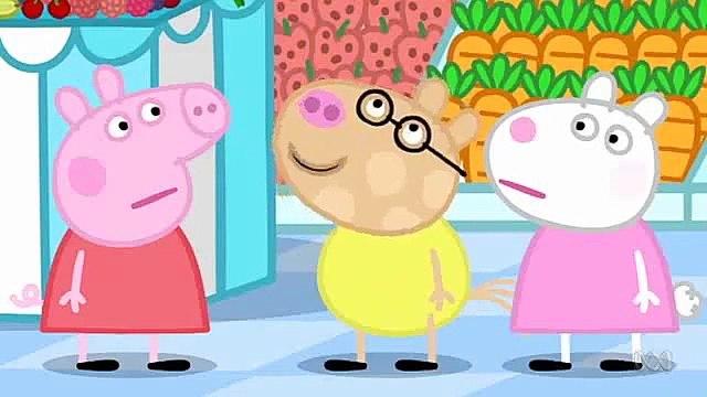 Peppa Pig   s04e45   Fruit clip6