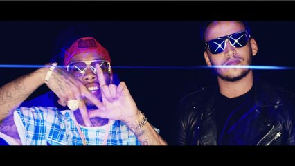 Leck Ft. Tyga - On Time - Clip Officiel