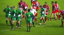 RUGBY MATCH CHALLENGE AMLIN EUROPEA CUP RCT TOULON - SCARLETS RESUME MATCH MAYOL LIVE 2010....mp4