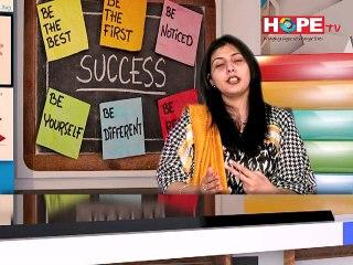 "Program # 09 (Part - 2) - ""Communication Skills at Work"" - Hope TV"