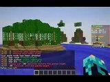 Minecraft Survival Games #1 Challenge FOV 40/Hayvan Gibi Şiy Yapıysınız Yaw!