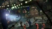 Batman Arkham City Gamestop Jokers Carnival Challenge Map Trailer