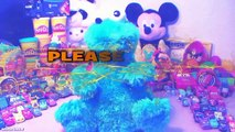 Peppa Pig Heladería con Play-Doh Revisión Completa - Juguetes de Peppa Pig