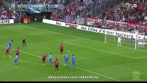 All Goals and Highlights HD _ Guingamp 2-0 Olympique Marseille 28.08.2015 HD