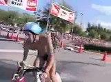 FamilyFitnessWeekend.com - Lance Armstrong Triathlon Champion