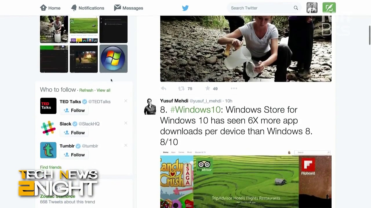 Tech Feed for August 26,2015: Tech News 2Night 411