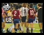 Argentina 1 vs Mexico 1 Amistoso Bs as 1984 FUTBOL RETRO TV