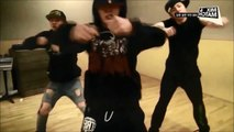 Mix and Match Episode 1   iKON TeamB Dance Grt Like Me Mirrored By FATE