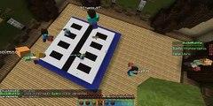 Minecraft Build Battle Parte 1 - La Suerte De Slendy