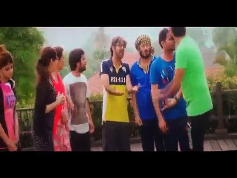 Munde Kamaal De (2015) Full Movie (part 2) | Munde Kamal De Full movie | Punjabi funny movie 2015