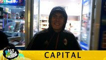CAPITAL - HALT DIE FRESSE NR. 355 (OFFICIAL HD VERSION AGGROTV)