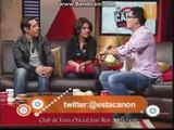 José Ron y Maite Perroni en Esta Cañon parte 2 @JoseRon3 @MaiteOficial