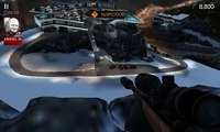 HITMAN SNIPER!! HD gameplay