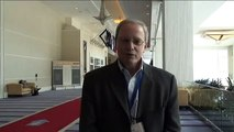 Dr. Robert Wachter, MD, MHM provides a SHM Membership Tip