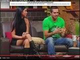 José Ron y Maite Perroni en Esta Cañon parte 3 @JoseRon3 @MaiteOficial