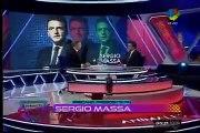 SERGIO MASSA EN ANIMALES SUELTOS - PARTE 3