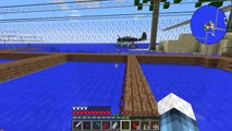 "TheAtlanticCraft -Minecraft Dinosaurs | Jurassic Craft Modded Survival Ep 65! ""SEA DINOSAURS"""
