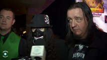 Hard Rock Heavy Metal Band Obsidian Order at the Vegas Rock Awards