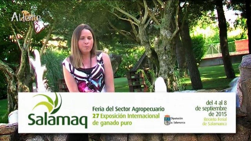 PROGAMA 129 ALDENTE Salamanca 26 08 2015